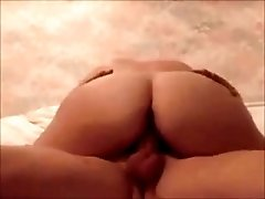 Sharing my brunette mature wife with another guy on cam