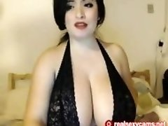 Unknown never seen gorgeous babe JJJ cup - Live models at realsexycams.net