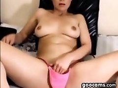 Topless Slut Teasing