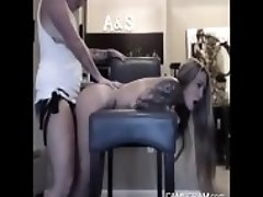 Sweet Lesbian Camslut Loves Playing With Your Body