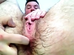 I love to fuck love holes with my sex toys in front of a camera