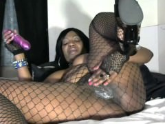 queen diva hot creamy wet pussy show