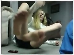 Girls Feet 17