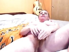 Tasting Squirt and Spreading Open Pierced Bunnie Lebowski Creamy Hairy Ginger Pussy