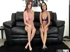 Babes Karlie And Mia Live