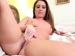 Maddy Oreilly freshly fucked interview